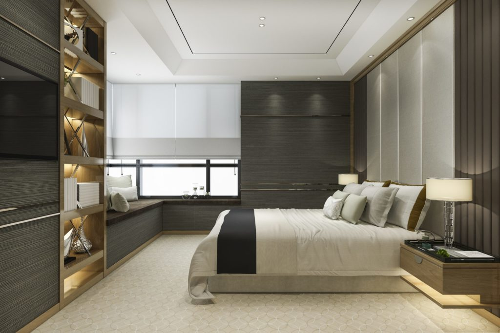 3d-rendering-wood-modern-luxury-bedroom-suite-with-7C4A677-scaled