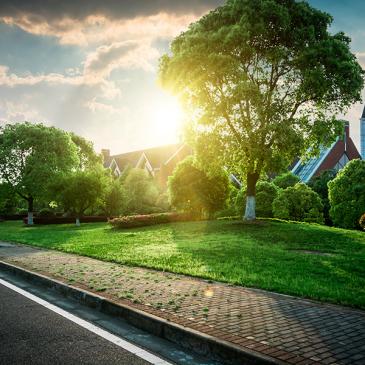 Decoración y protección solar, claves en la climatización y eficiencia de la vivienda